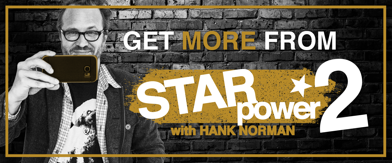 Star Power Monetize Your Expertise